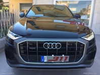 AUDI Q8 50 TDI QUATTRO TIPTRONIC SPORT 286CV LED-MATRIX HD