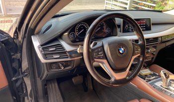 BMW X6 xDrive30d pieno