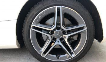 Mercedes-benz C 43 AMG 4Matic pieno