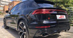 Audi RS Q8 TFSI V8 quattro RS DYNAMIC PLUS